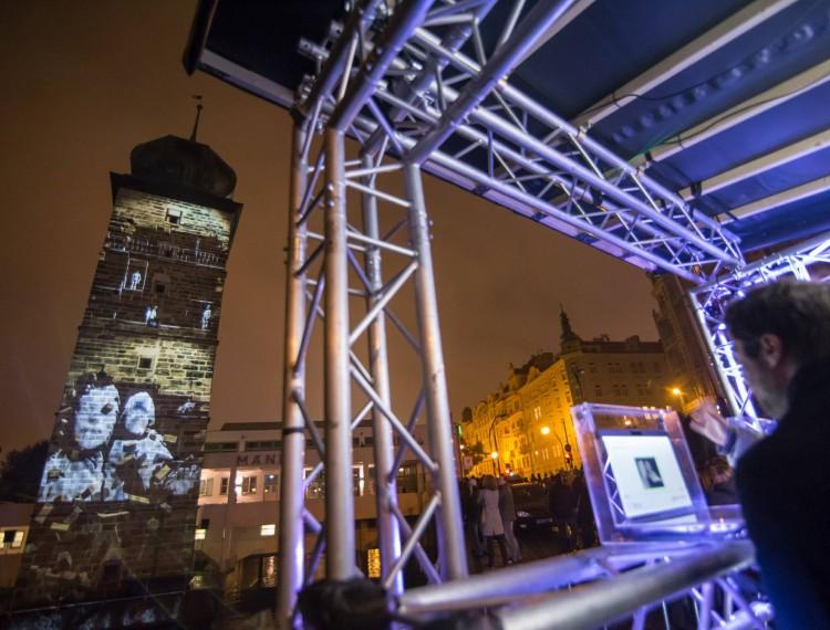 KV2 Audio ozvučuje unikátní SIGNAL festival